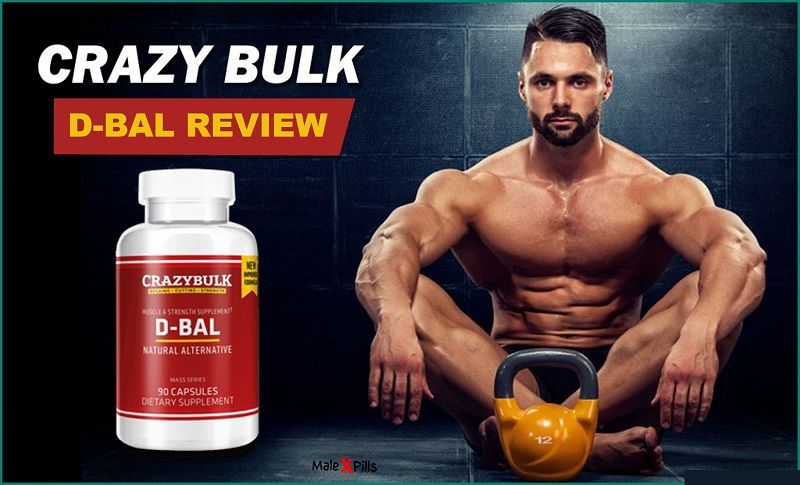 Dianabol Tablets and Top Dbol Brands - Build Great Mass