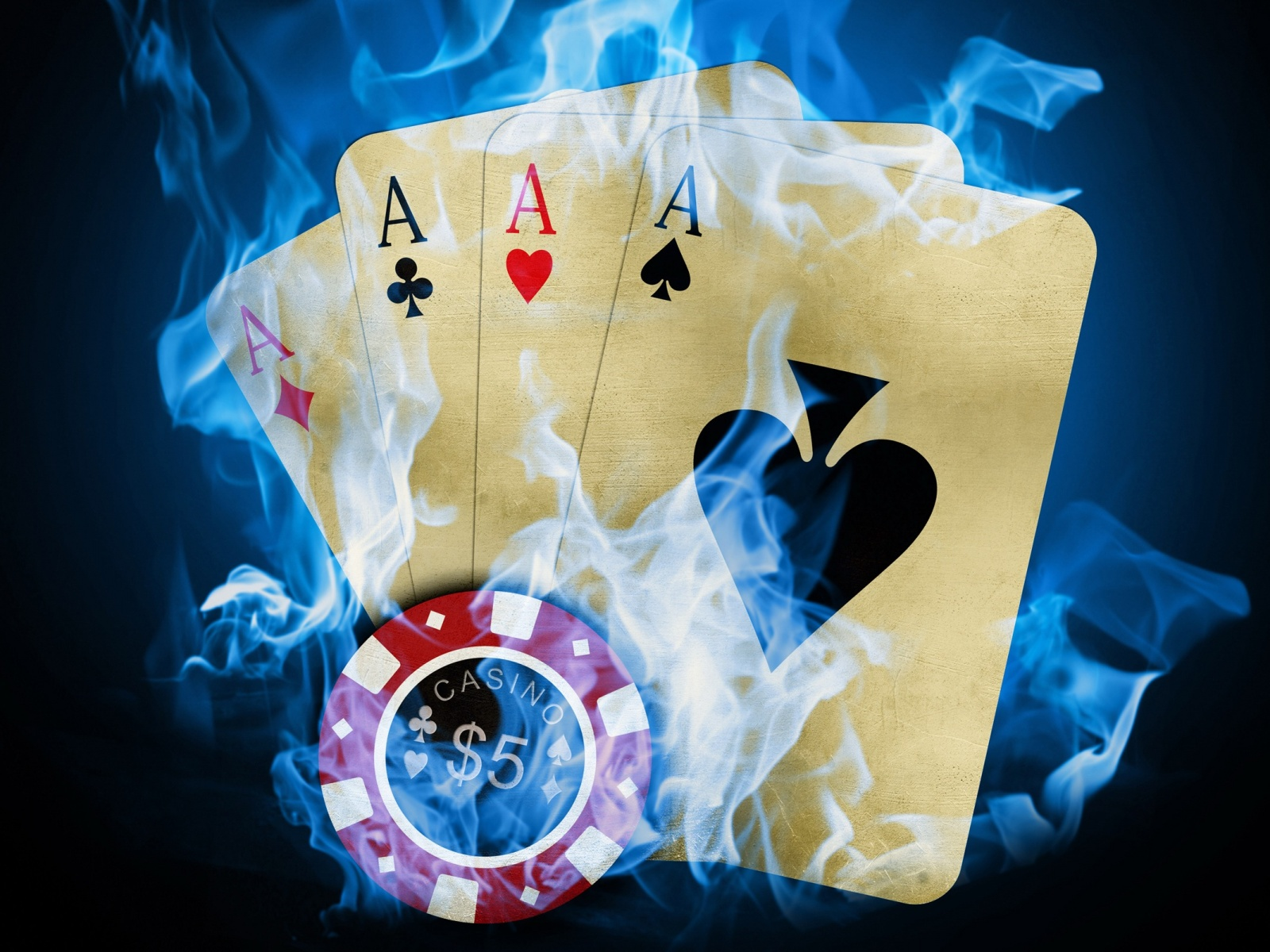 Casino Games Online - Gambling