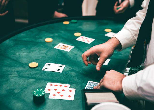 Casino Jackpots Tracker