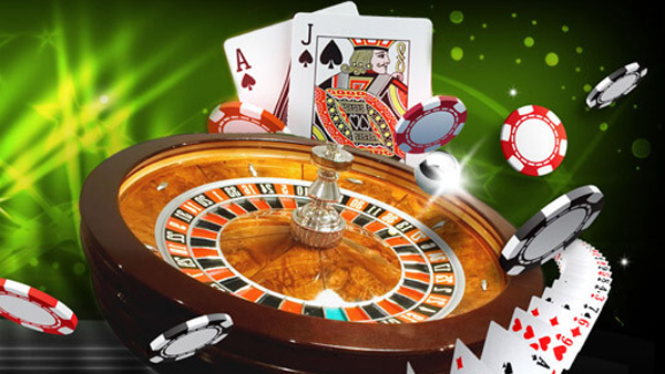 Online Gambling Resource