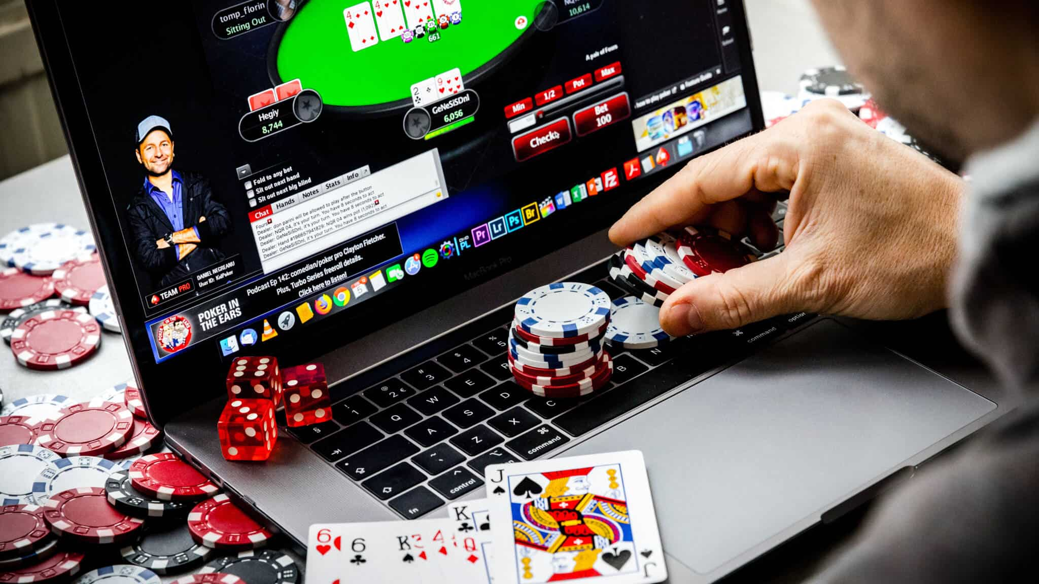 Twelve Ways To Stop Gambling Addiction Forever - Health & Wellness