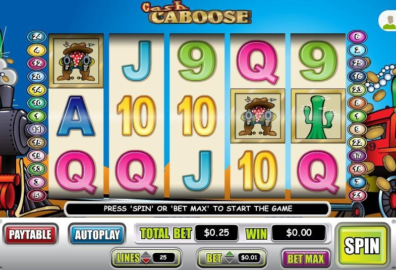 Top Ranked Online Slot Games With Big Payouts And Jackpots