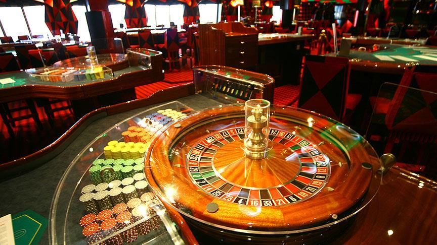 Texas Casino Guide And Map