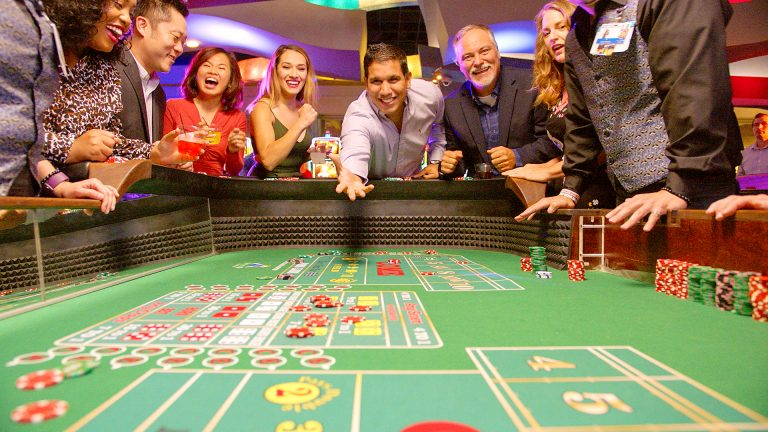 A Lot Of Money By Playing Online Betting Gamings