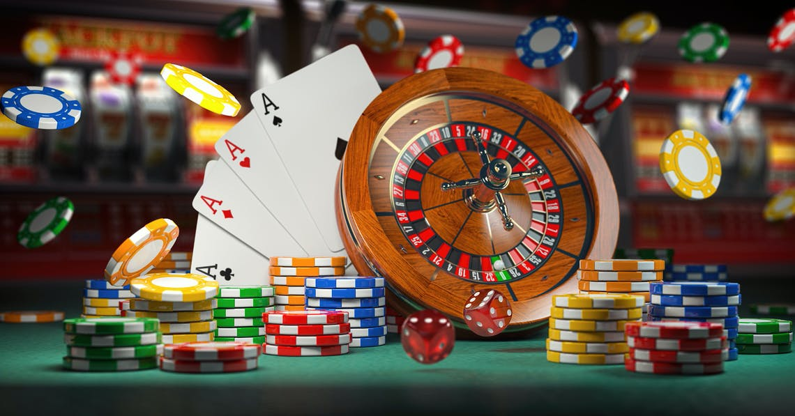 Ten Causes Abraham Lincoln Could Be Nice At Poker
