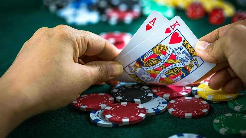 Techniques To Grasp Online Gambling With Out Perspiring