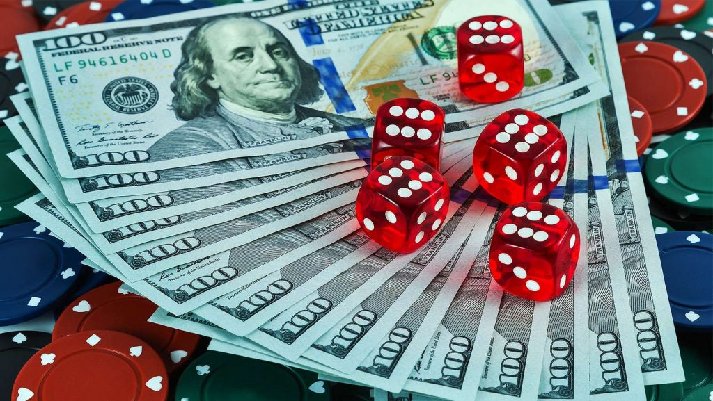 What Everybody Should Discover Online Casino