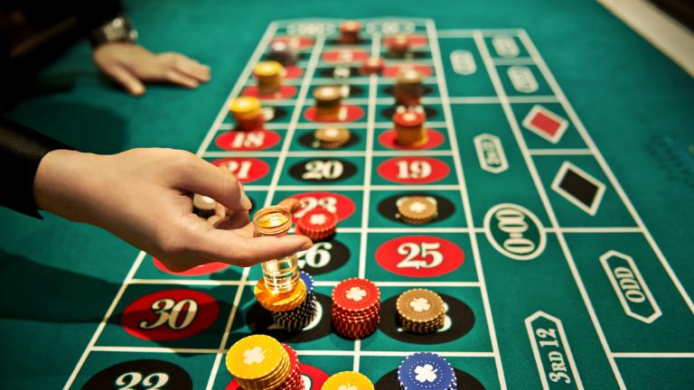 The very best Examples Of Gambling