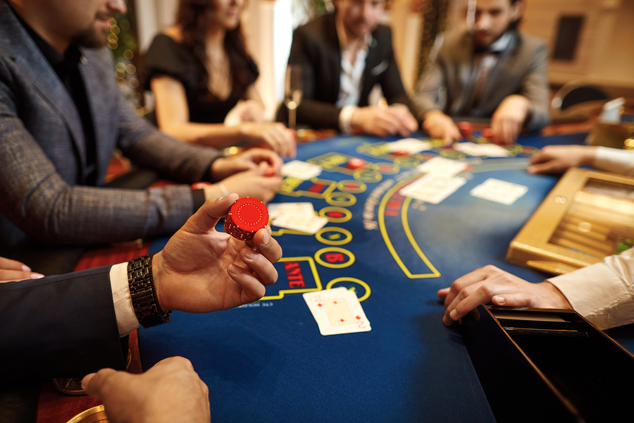 The next three Issues To immediately Do About Gambling Tips