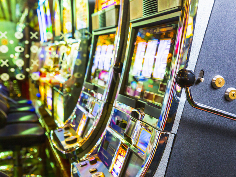 Effective Strategies For Online Casino That You