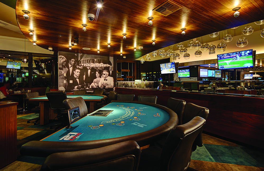 Take Advantage Of Casino - See All These Eight Tips