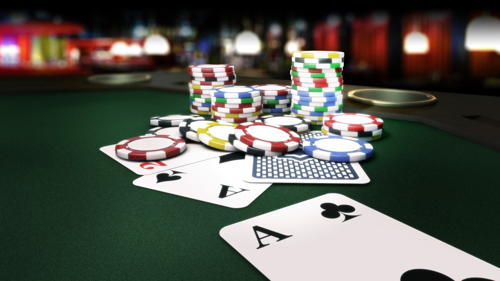 New Things About Online Casino That No One Is Talking About