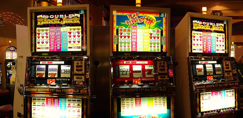 What You Can Do About Online Casino Starting