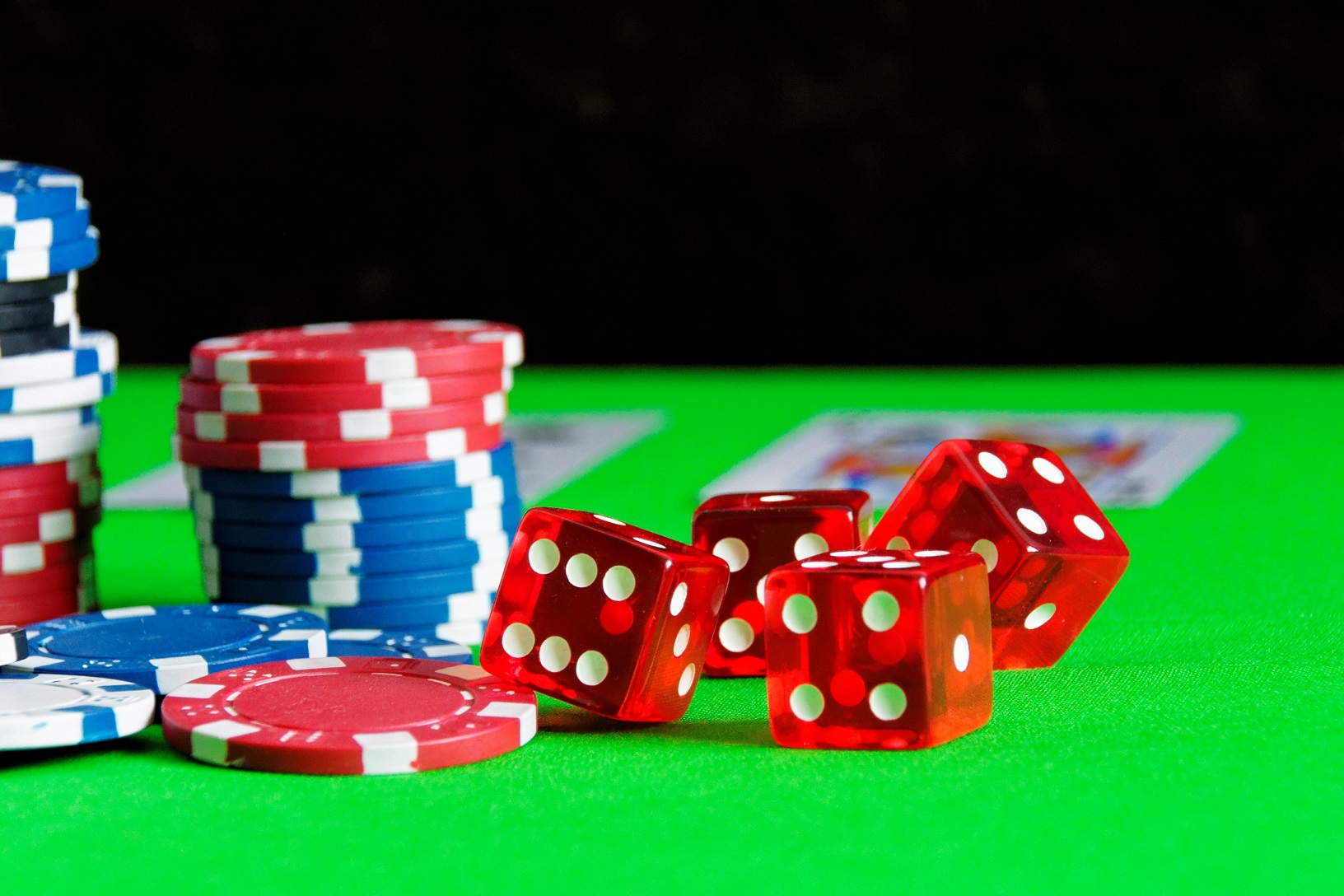 To Online Gambling Without Leaving Your Office