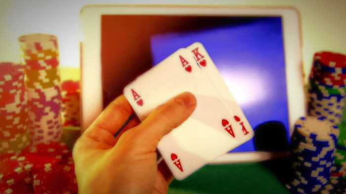 Gambling Online Mistakes It's Best To Never Make