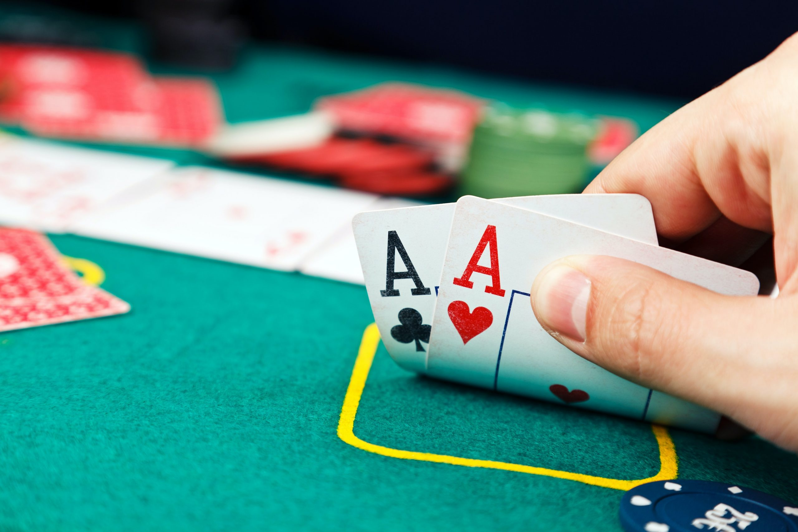 How one can Get (A) Fabulous Online Casino On Tight Finances