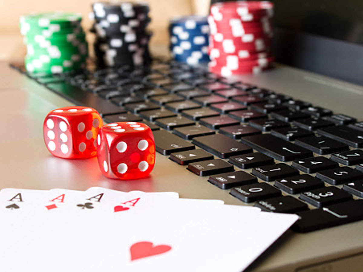 Discover Out Who's Speaking About Casino And Why Try To Be Concerned