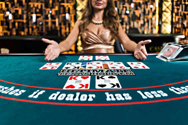 Easy methods to Make More Gambling By Doing Less