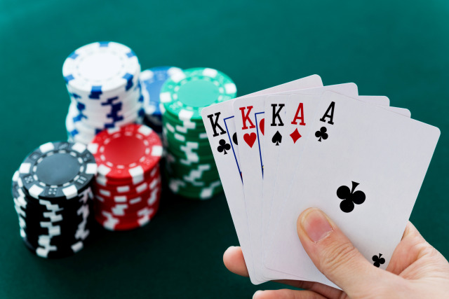 The Moron's Overview To Gambling Explained