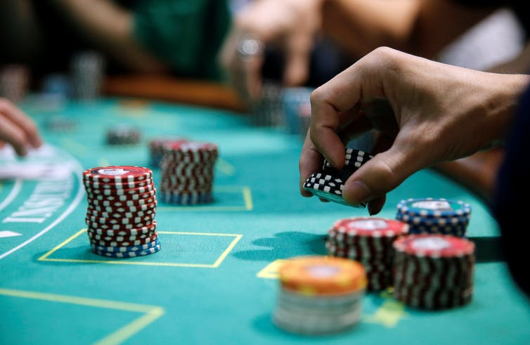 Four Experimental and Mind-Bending Casino Strategies