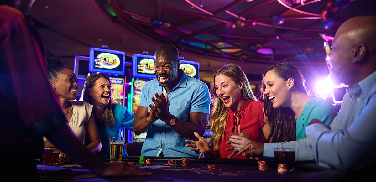 The Largest Disadvantage Of Using Casino