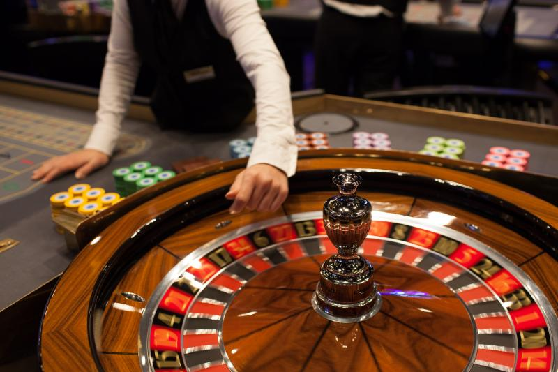 At last, The key To Casino Is Revealed