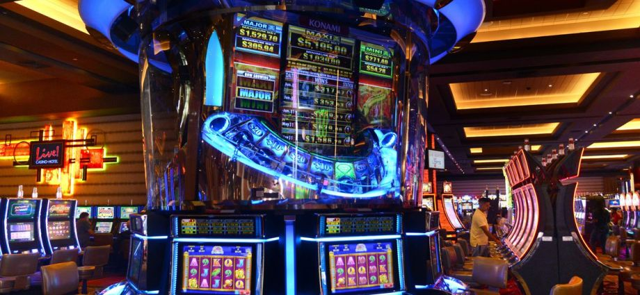 Do Not Fall For This Casino Rip-off