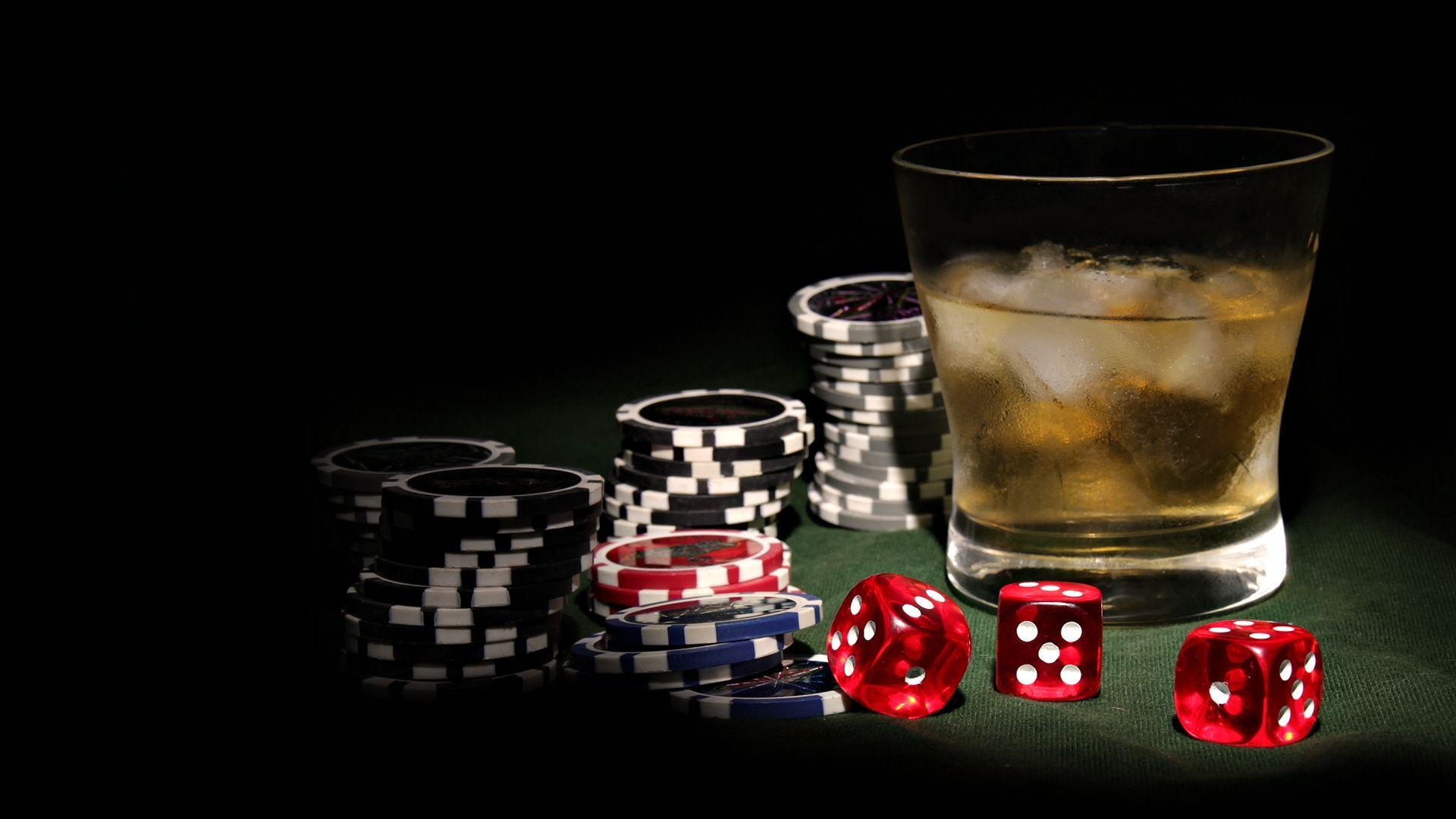 Ten Issues You Could Find Out About Online Casino