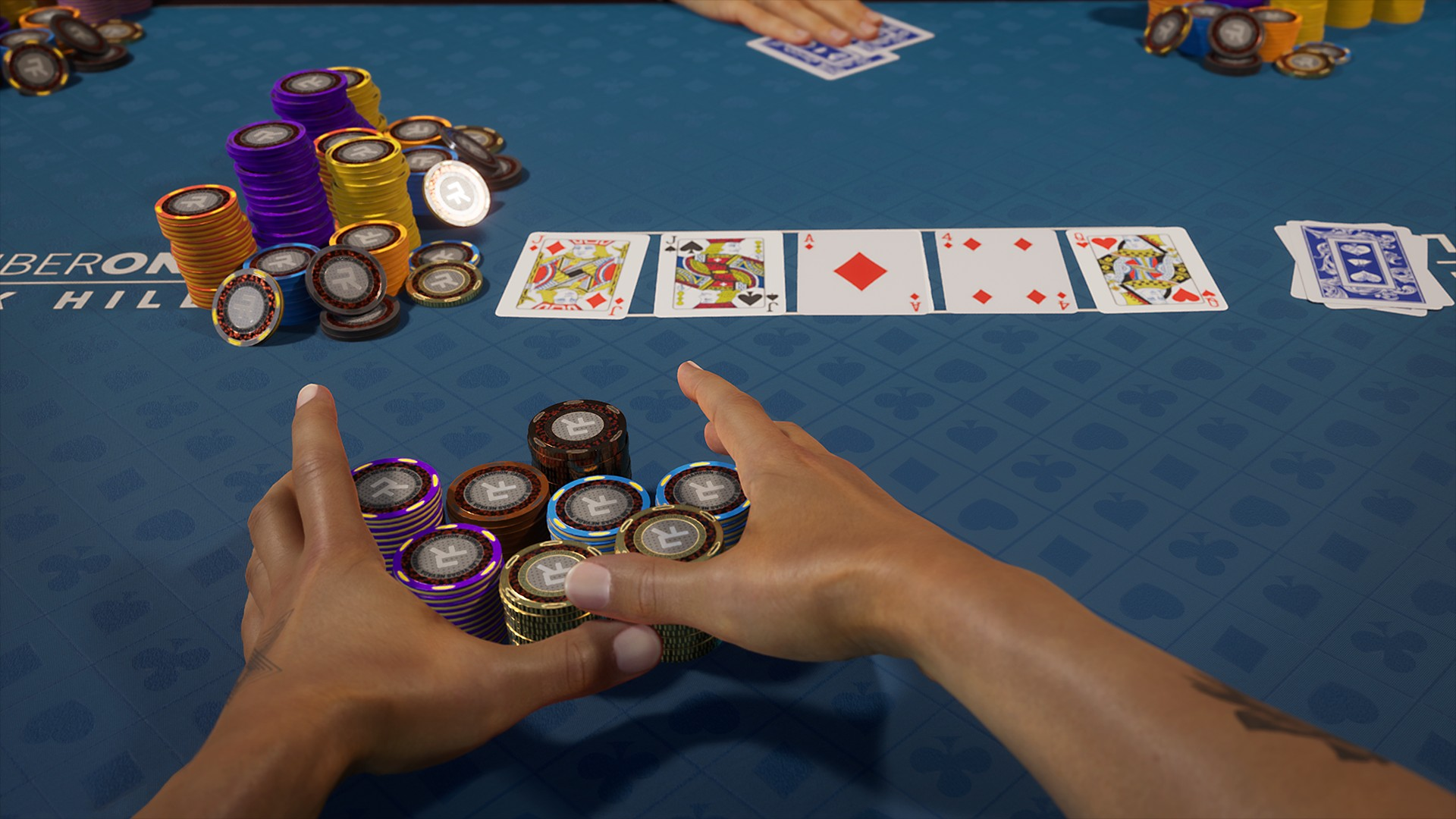 Try These Tips To Streamline Your Gambling