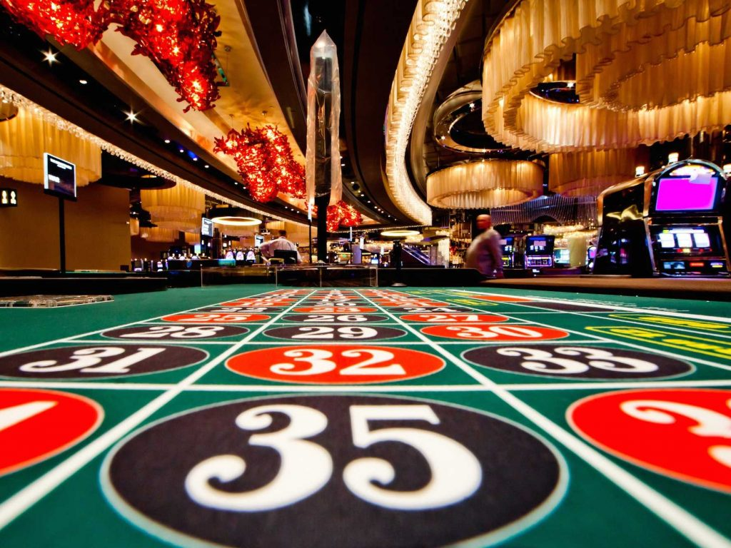 The Stuff About Casino You Most likely Hadn't Considered