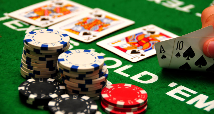 Five Essential Elements For Online Casino