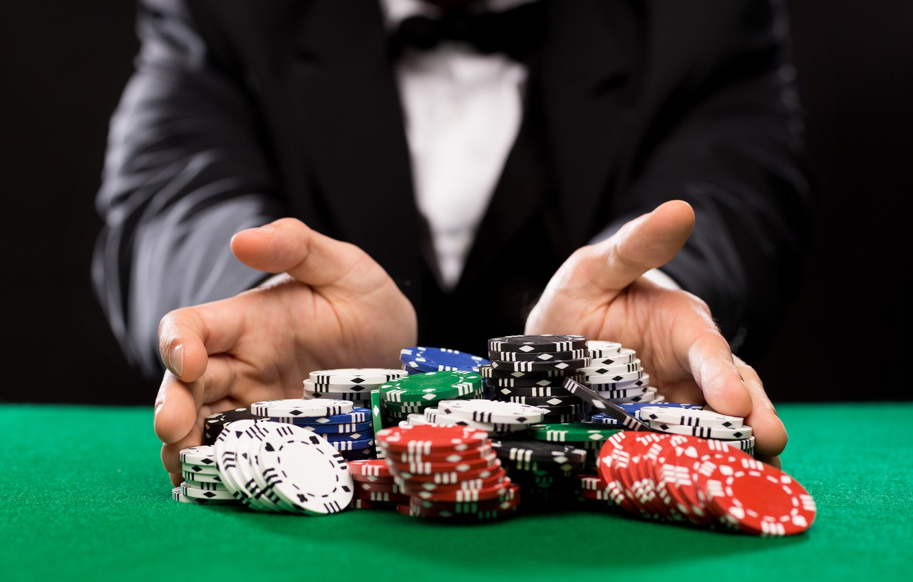 Eliminate Casino Issues Once And For All