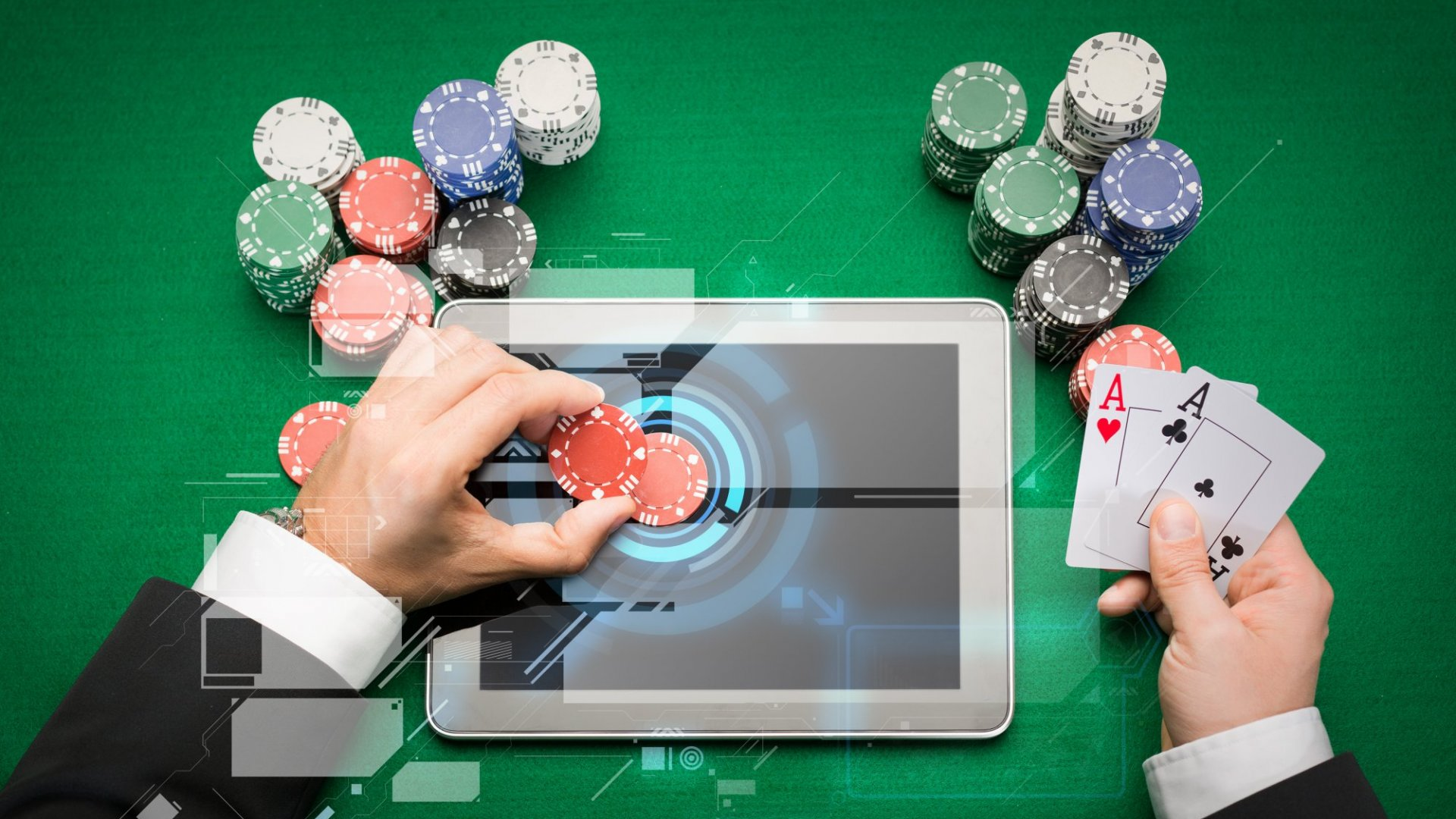 The Ultimate Online Casino Trick