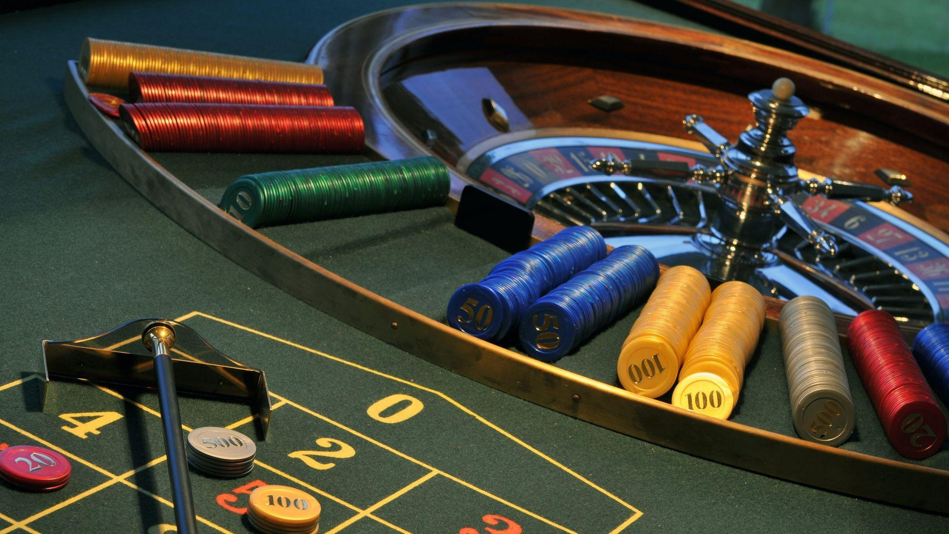 Pump Up Your Gross Sales With These Remarkable Casino Techniques