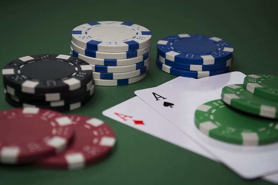 Gambling - Are You Prepared For A great Factor