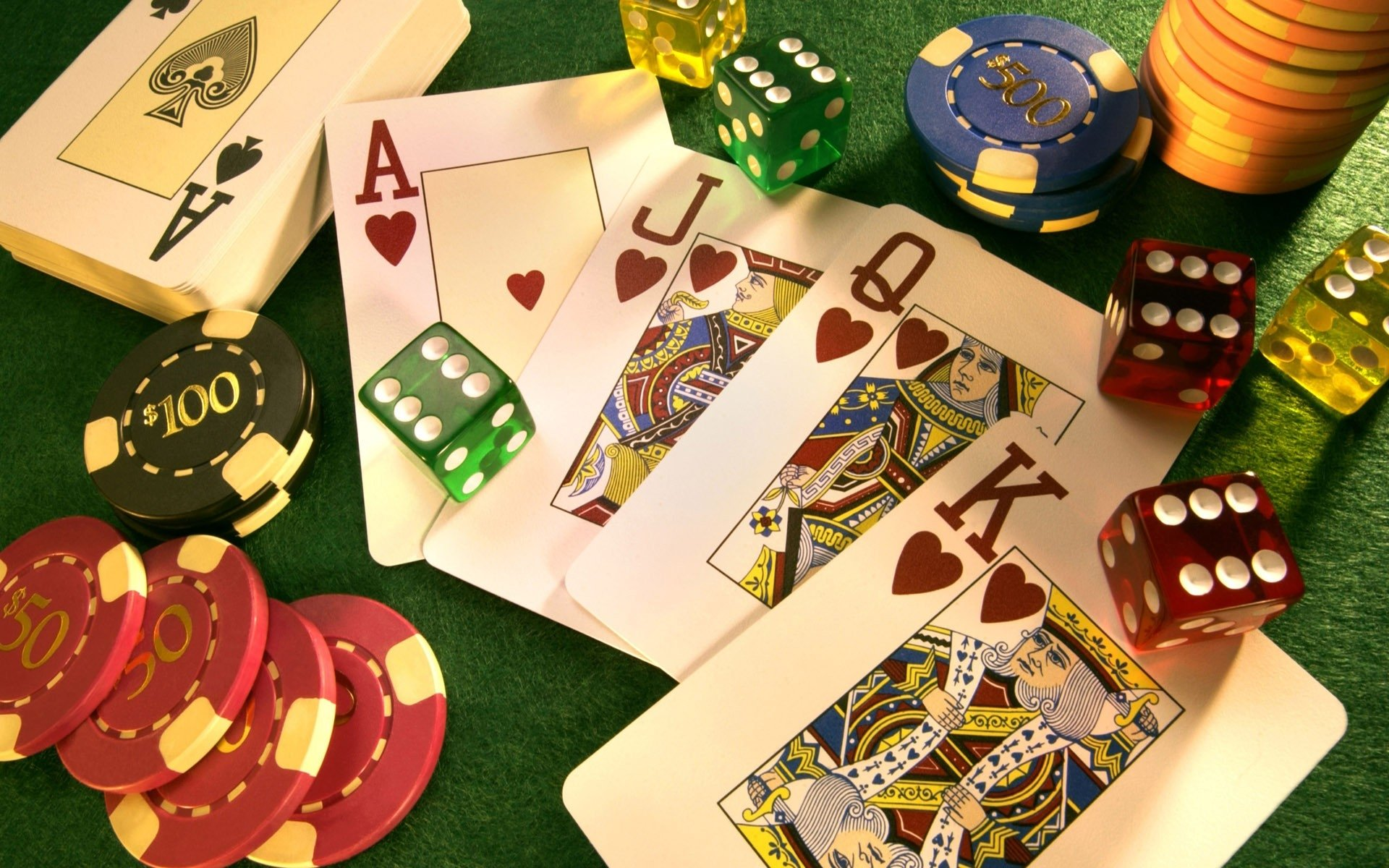 Tremendous Easy Methods To Handle Your Further Casino Game