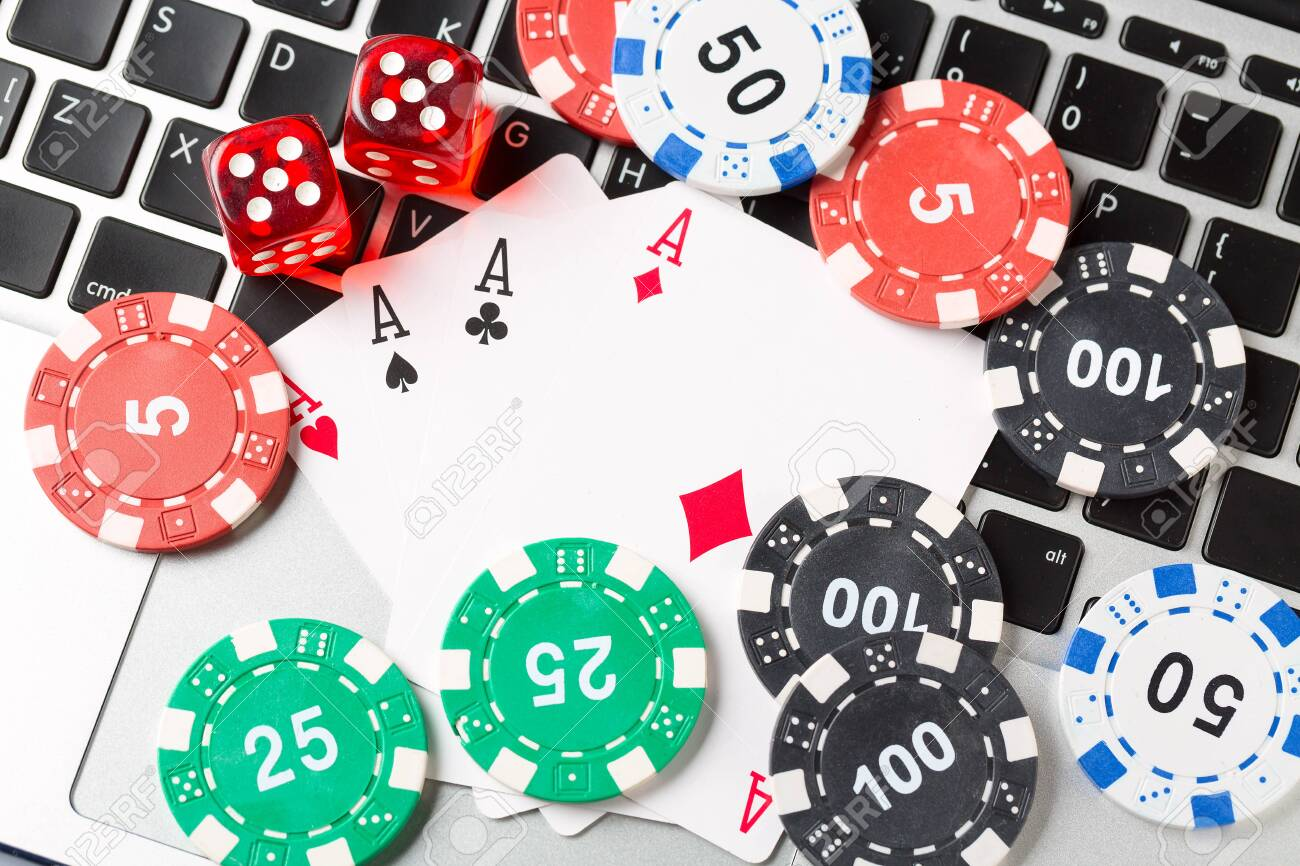 Six Stylish Ideas For Your Gambling