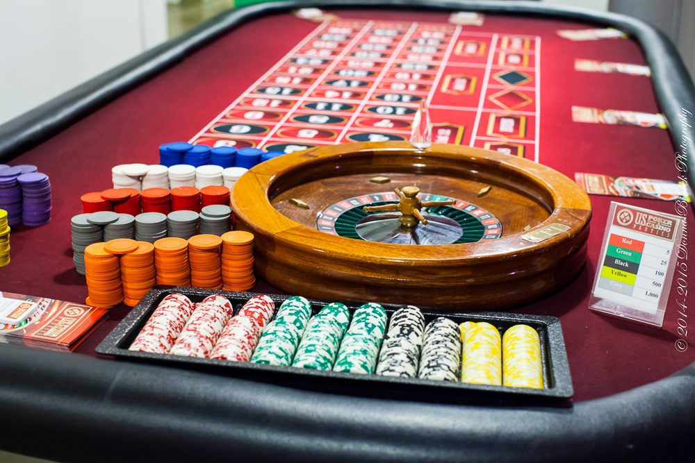 A Pricey But Helpful Lesson in Online Casino